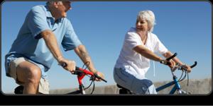 cykeludlejning på bornholm